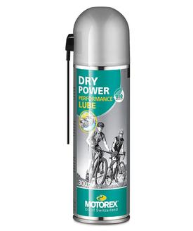motorex dry power sprayspray 300ml